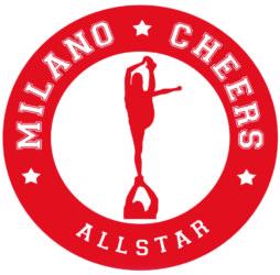 MILANO CHEERS ALLSTAR
